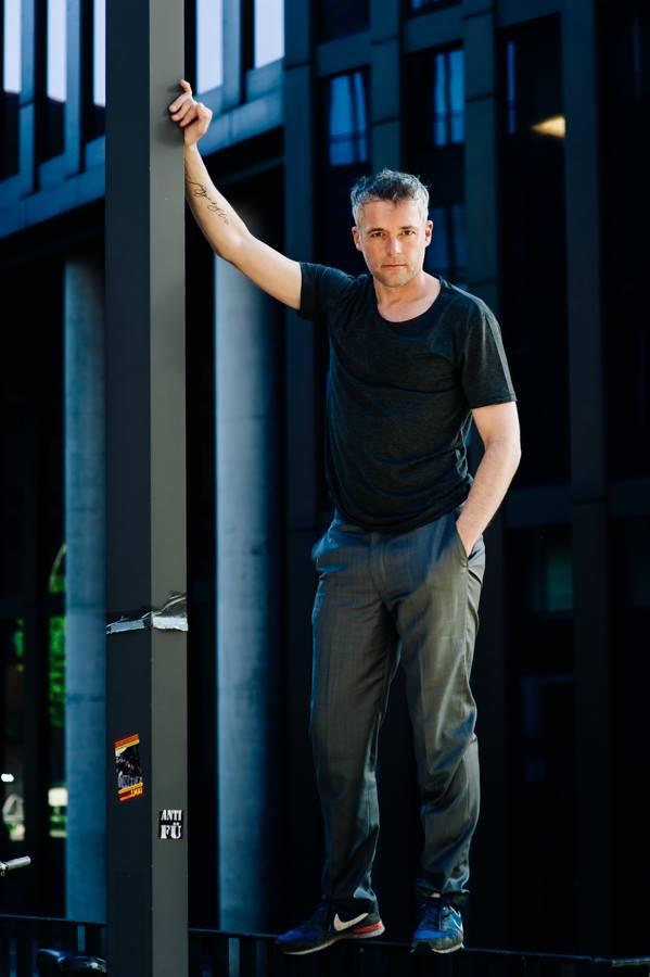 Kai-Bronisch-Hamburg-Schauspielerfoto
