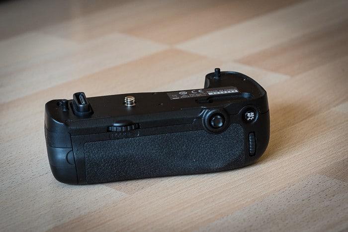 Nikon Batteriegriff MB-D16