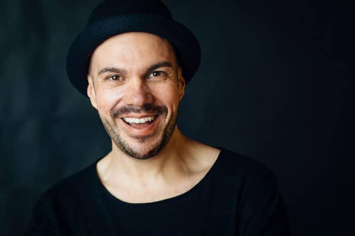 Marcus Wagner Schauspielerfotos Hamburg